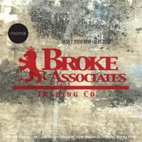Broke Ass Trading Co.