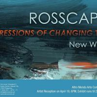 Rosscapili  Impressions Of Changing Time  New Works