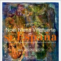 Si España by Noel Nieva Villafuerte