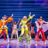 The Worldwide Smash Hit Musical Mamma Mia! Returns to Manila Starting September 29 as Part of International Tour