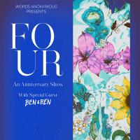 FOUR An Anniversary Show