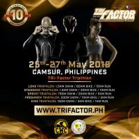 Tri Factor Asian Championship Series 2018