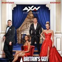 AXN Welcomes Britain's Got Talent to its Slate of April Programming