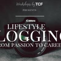 Lifestyle Vlogging Workshop from Passion to Career - Alabang