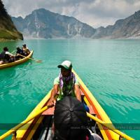 MT. PINATUBO TRAVEL GUIDE 2018