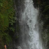 Malabsay Waterfalls