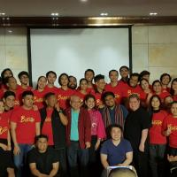 Binondo A Tsinoy Musical Set to Open June 29 at The Theatre at Solaire