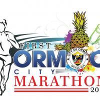 First Ormoc City Marathon 2018