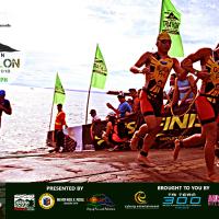 Mt. Mayon Triathlon Asian Cup 2018