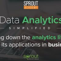 SPROUT ACADEMY: DATA ANALYTICS SIMPLIFIED