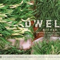 Dwell by Nicole Tee