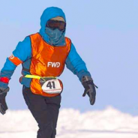 Filipino Makes History, Conquers FWD North Pole Marathon