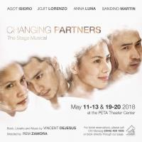 CHANGING PARTNERS Returns to the PETA Stage in May