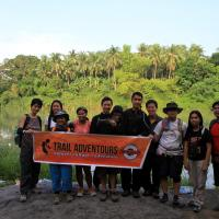 Maragondon Range: Walk with Bonifacio