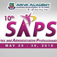 10th Secretaries and Administrative Professionals Summit