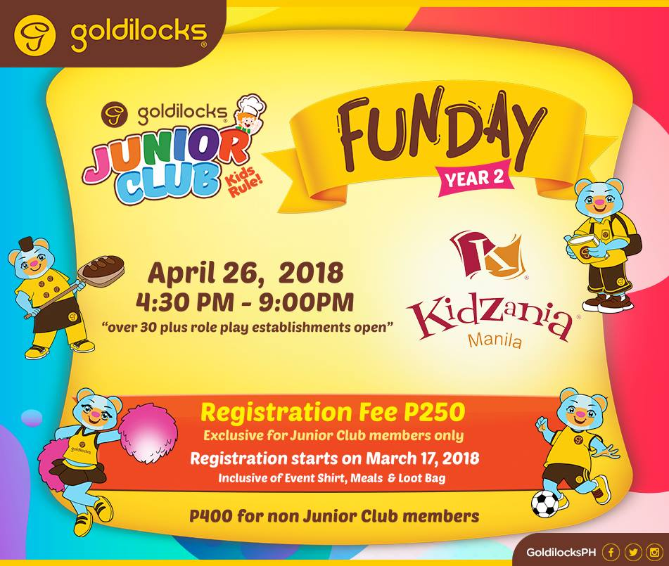 Junior Club Fun Day