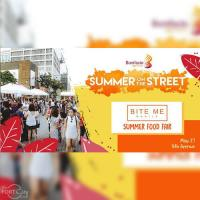 SUMMER FOOD FAIR