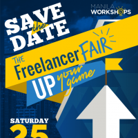 The Freelancer Fair 2018