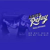 ASICS RELAY PHILIPPINES