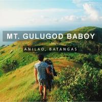 Mt.Gulugod Baboy with Sumbrero Island