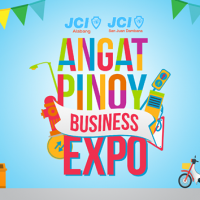 ANGAT PINOY BUSINESS EXPO
