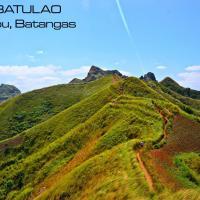 MT. BATULAO