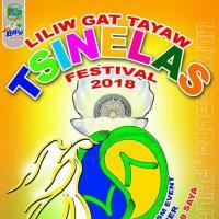 LILIW GAT TAYAW TSINELAS FESTIVAL