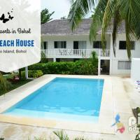 MOMO BEACH HOUSE