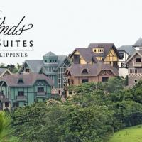 CROSSWINDS RESORT SUITES