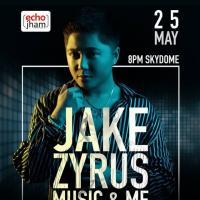 JAKE ZYRUS MUSIC AND ME