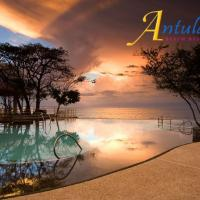 Antulang Beach Resort