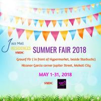 SUMMER FAIR 2018 BAZAAR