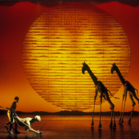 Disney's The Lion King Final Extension Of Manila Season Until May 27 Only