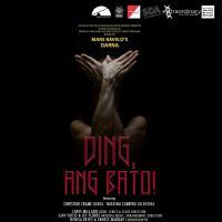Ding, Ang Bato!