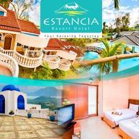 Estancia Resort Hotel