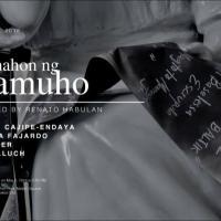 Sa Panahon ng Damuho by  Imelda Cajipe-Endaya, Brenda Fajardo, Anna Fer, and Julie Lluch