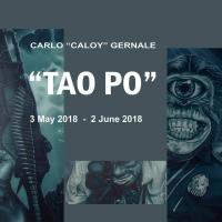 "TAO PO by CARLO ""CALOY"" GERNALE"