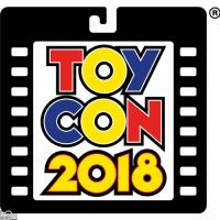 TOYCON 2018