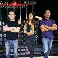 AGE OF PLAY AT PRANJETTO BAR AND GRILL ANTIPOLO