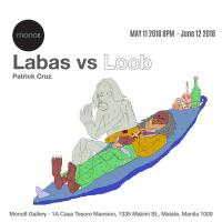 Labas vs Loob by Patrick Cruz