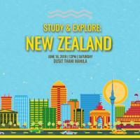 NEW ZEALAND CALLING YOU!