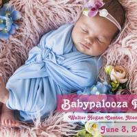 BABYPALOOZA POP-UP SALE - ATENEO JUNE 2018
