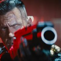 "Josh Brolin Sheds Thanos Skin, Inhabits Highly-Anticipated ""Deadpool 2"" As Cable"