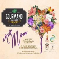 THE GOURMAND MARKET