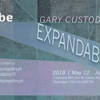 Expandable by Gary Custodio