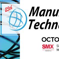 Manufacturing Technology World Manila 2018