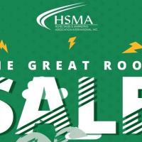THE GREAT ROOM SALE