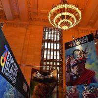 The Philippines Showcases 7,641 Islands in Tourism, Trade, and Investment Expo at New York Grand Central Terminal