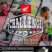 CM Challenge Manila 2018