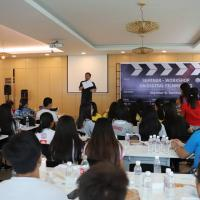 Navotas Holds Workshop for 3rd Navoteño Film Festival